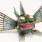 DIYロボ:怪魚ロボ