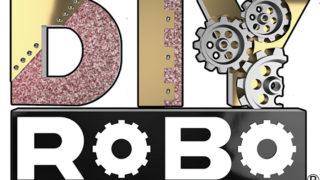 DIYロボ ロゴ1