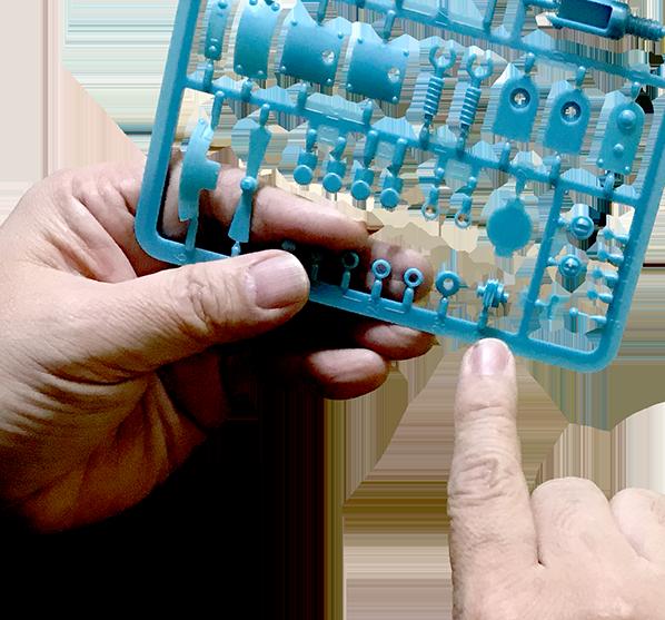 DIYロボ作り方